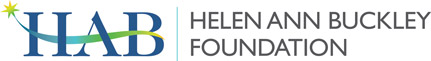 Helen Ann Buckley Foundation Logo